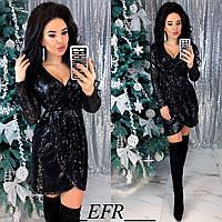 Нарядное женское платье серебро золото чёрный бордо