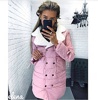Куртка женская зимняя 42 44 46, фото 1