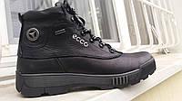 Ботинки Ecco mers зимние