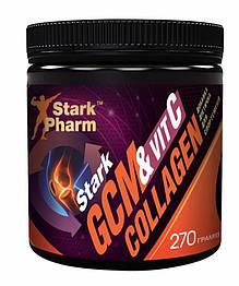 GCM Collagen & Vitamin C Stark Pharm 270 г