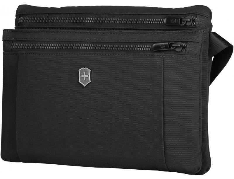 Мужская сумка Victorinox Travel Lifestyle Accessory черный