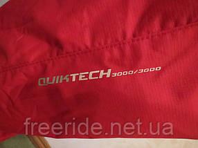Горнолыжные штаны Quiksilver Roxy life (4) Quik Tech 3000, фото 2