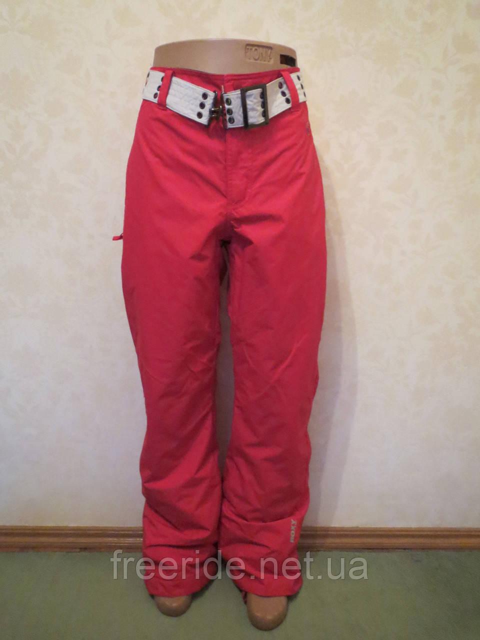 Горнолыжные штаны Quiksilver Roxy life (4) Quik Tech 3000