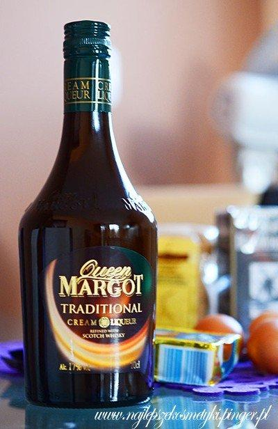 Итальянский ликер Queen Margot кремовый виски купить в Киеве, Одессе, Херсоне, Мариуполе, Волновахе по выгодной цене