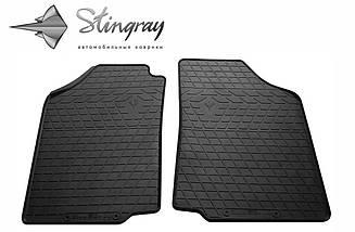 Коврики в салон Передние Stingray для Seat Toledo I 1991-