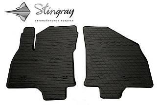 Коврики в салон Передние Stingray для Chevrolet Volt ІI 2016-