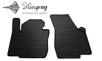 Коврики в салон Передние Stingray для VW Passat B7 USA 2010-