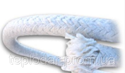 Шнур уплотнительный керамический Europolit ECZ Ø0.8 мм.1м