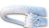 Шнур уплотнительный керамический Europolit ECZ Ø18 мм.1м