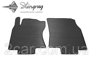 Коврики в салон Передние Stingray для Nissan Rogue 2013-