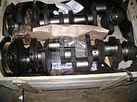 Вал коленчатый (740.50-1005008) КамАЗ <Евро-2> (дв.740.50-360,740.51-320) в сб. (пр-во КамАЗ)