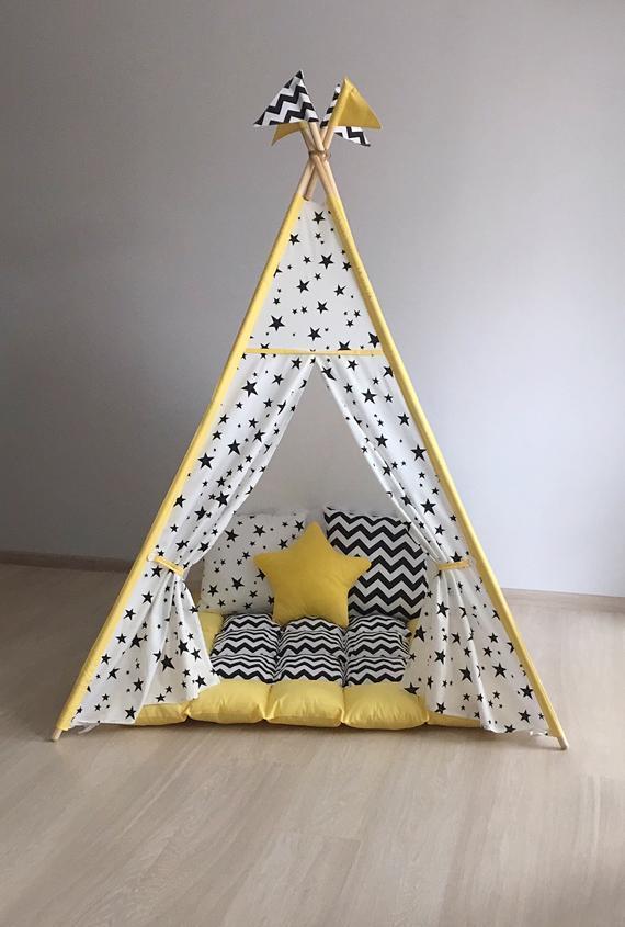 Вигвам для детей. Игровая палатка (см.описание)