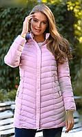 Куртка женская осень-зима большого размера 333951-3