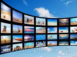 Цифровой тюнер Т2 Alma 2771 THD DVB-T2