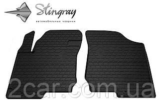 Коврики в салон Передние Stingray для Kia Ceed 2007-