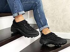 Мужские термо кроссовки Merrell,черные, фото 3