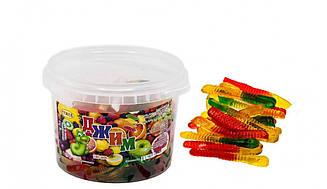 Желейные конфеты червячки 450 грамм