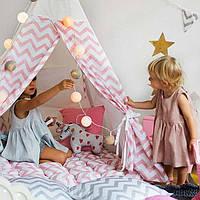 Вигвам для детей. Игровая палатка (см.описание), фото 1