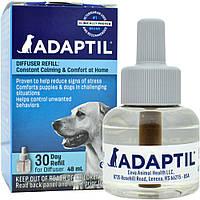 Adaptil (Адаптил) феромон для собак 48мл, комплект (1 диффузор + 1 флакон по 48 мл)