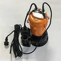 Насос занурювальний дренажно-фекальний Powercraft WQD 1300f