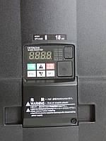 Преобразователь частоты Hitachi WJ200-150HF, 15кВт, 380В, фото 1