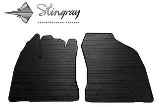 Коврики в салон Передние Stingray для Lexus CT200h 2010-