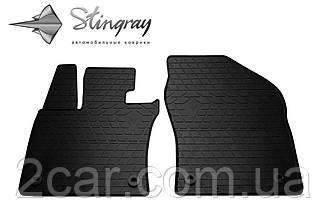 Коврики в салон Передние Stingray для Lexus UX 2018-