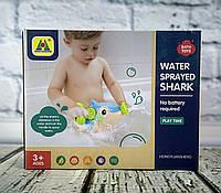 Игрушка Для ванной Акула В коробке HG76