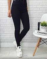 Жіночі джинси, джинси на флісі, фото 1