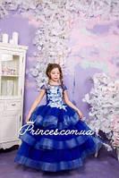 Нарядное бальное детское платье Катрин от производителя, дропшиппинг.