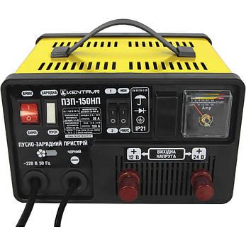 Пуско-зарядное устройство Кентавр ПЗП-150 НП, фото 2