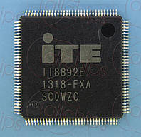 Мультиконтроллер ITE IT8892E-FXA QFP128