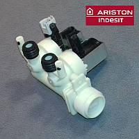 Клапан для стиральной машины ARISTON, Indesit и Whirlpool (110333)
