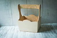 Короб,корзинка (для новогодних и пасхальных подарков)