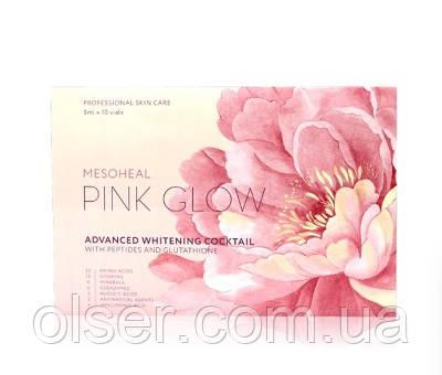 Мезококтейль Mesoheal Pink Glow