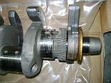 Вал коленчатый (238ДК-1005009-30) 7511,238АК (пр-во ЯМЗ), фото 2