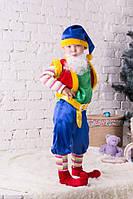 Карнавальный костюм Лесной гномик ,гном,помощник санты, фото 1