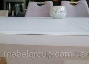 Стол ТМL-700 белый матовый 140/180x80, фото 2