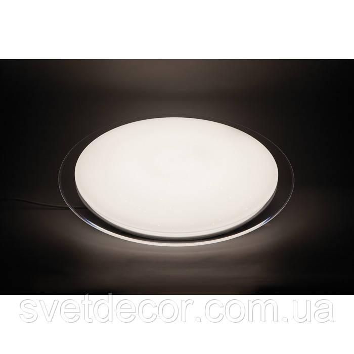Светодиодный светильник (люстра) с пультом Feron AL5000 STARLIGHT 36W 45 см