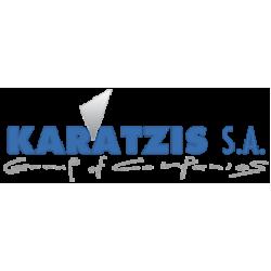 Затеняющие сетки KARATZIS
