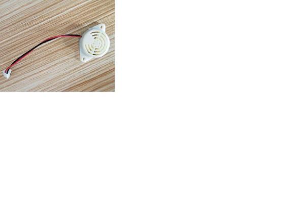 Зумер (5W / 4R) KS-16X, фото 2