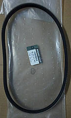 Ремень генератора Renault Sandero (оригинал) (4PK718)