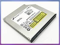 DVD±RW привод для ноутбука SATA 12.7mm LG GTAON, GTA0N Slim. Высота 12.7mm