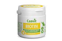 Canvit BIOTIN комплекс витаминов для кошек 100г
