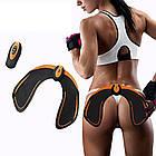 [ОПТ] Тренажер для ягодиц EMS Hips Trainer. Миостимулятор EMS Hips Trainer для ягодиц, фото 5