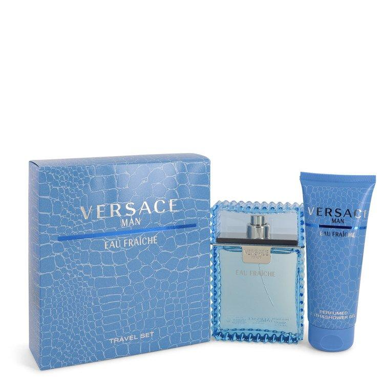 Подарочный набор Versace Man от Versace (для мужчин)