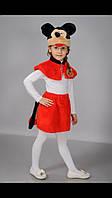 """Дитячий карнавальний костюм персонажа мультфільму """"Міккі і Мінні Маус """""""