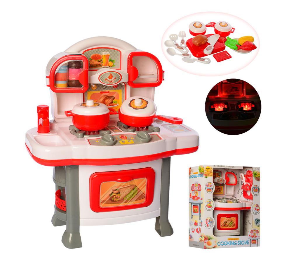 Кухня 3700 - детский игровой набор