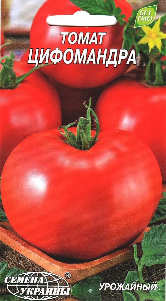 Семена томат Цифомандра  0.1 г