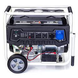 Однофазный бензиновый генератор Matari MX7000E (5.5 кВт)